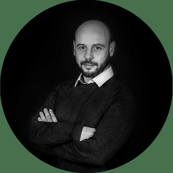 Daniele Casadei Bernucci